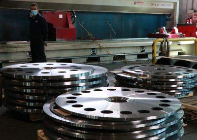 Costruzioni meccaniche Italmeccanica particolare costruzioni meccaniche 02